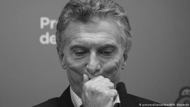 Macri le deja una bomba política a Alberto Fernández en materia energética