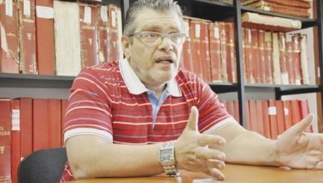 Gustavo Sicca: