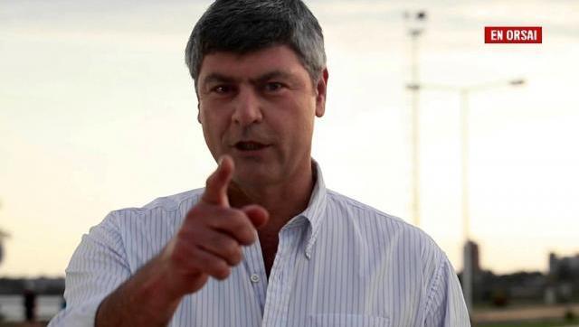 El diputado radical Ricardo Buryale opinó sobre la fuga de legisladores cambiemitas