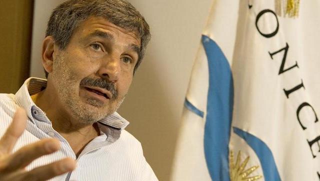 """Roberto Salvarezza: """"hay que trabajar para que el sistema científico deje de ser expulsivo"""