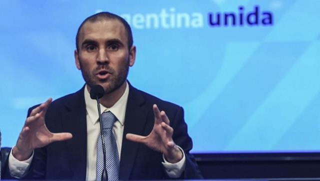 El nuevo ministro de Economía trazó el plan para recuperar a la Argentina de la crisis