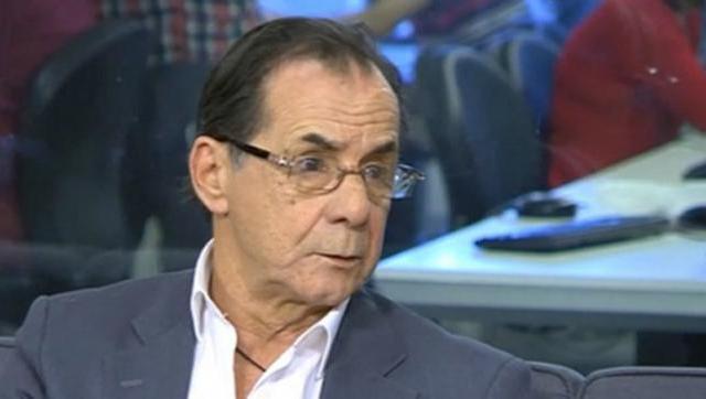 Raúl Aragón: