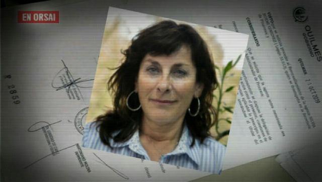 Ex funcionaria Macrista: fue ascendida, se pasó a planta permanente y se atrincheró para que no la despidan