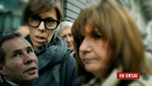 Fin de la opereta: Apareció video con audio de la autopsia de Nisman