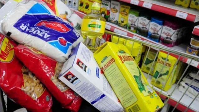 Más detalles sobre la nueva tarjeta de alimentos: cómo se tramita y quiénes pueden hacerlo