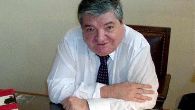"""Juan Ramos Padilla: """"'Los cinco jueces de la Corte Suprema son encubridores, se tienen que ir por juicio político"""""""