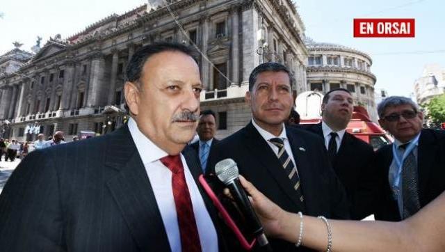 """Gobernador de La Rioja: """"Alberto pidió a los gobernadores que acompañen la ley y nadie dijo que no"""""""
