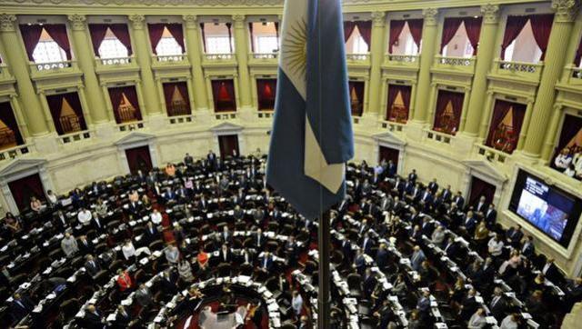Se aprobó la Ley de Solidaridad en diputados y hoy llega al Senado