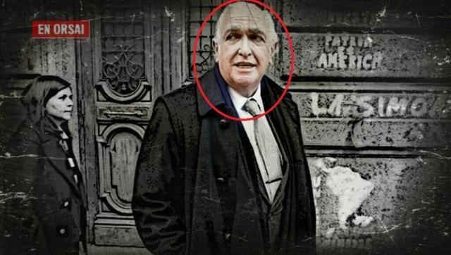 Gil Lavedra cobró más de 2 millones de pesos de la AFIP para perseguir a la familia Kirchner