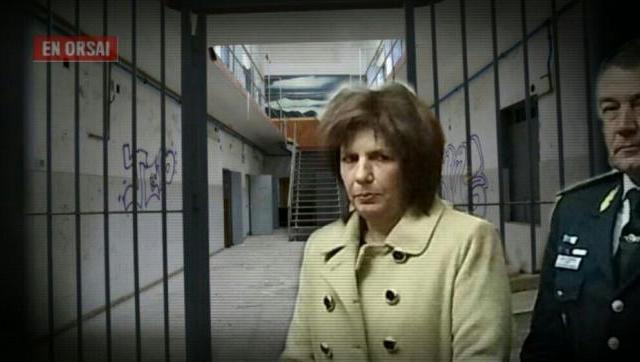 """Aseguran que """"Patricia Bullrich está en zona de riesgo penal"""""""