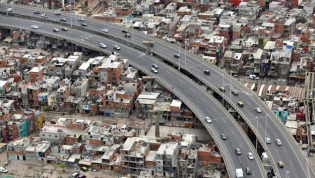 Hace 13 años que gobierna el PRO: casi 600 mil personas en la pobreza en la Ciudad