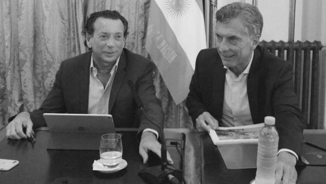 En 2019 Macri y Sica destruyeron 12 mil empleos registrados por mes