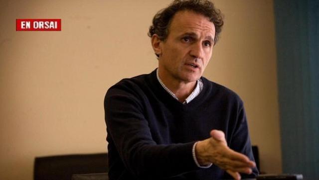 Gabriel Katopodis sobre las irregularidades de la gestión Macrista en su ministerio