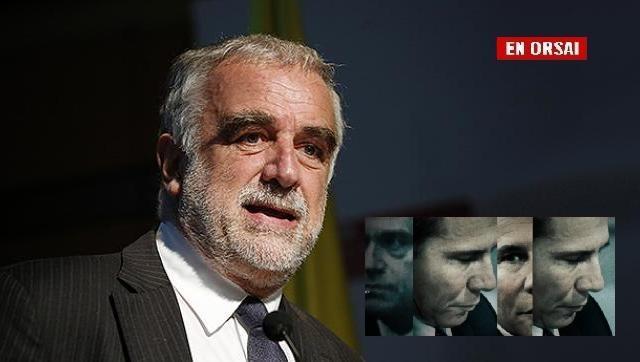 Luis Moreno Ocampo sobre la denuncia de Nisman: