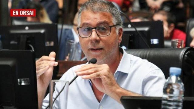 Javier Andrade: