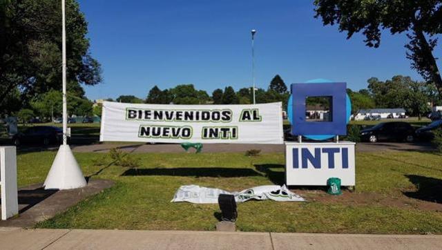 Comienza el proceso de reincorporación de los trabajadores despedidos del INTI