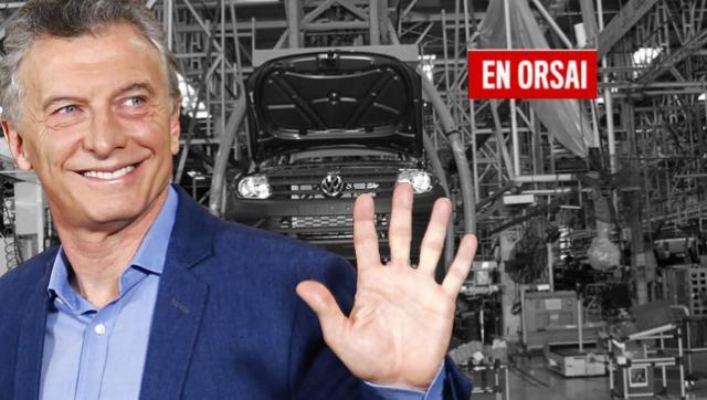 Incapacidad industrial: Macri dejó la producción casi paralizada