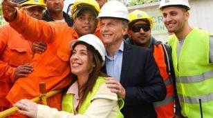 """Intendente macrista: """"Vidal dejó obras clavadas y fue un 'paga Dios'"""""""