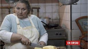 """Rita Cortese: """"Tuvieron un proyecto de exterminio, dejaron una bomba activa en cada área del Estado"""""""