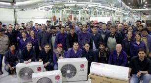 Tierra del Fuego vuelve a ser polo de producción y retoma la fabricación