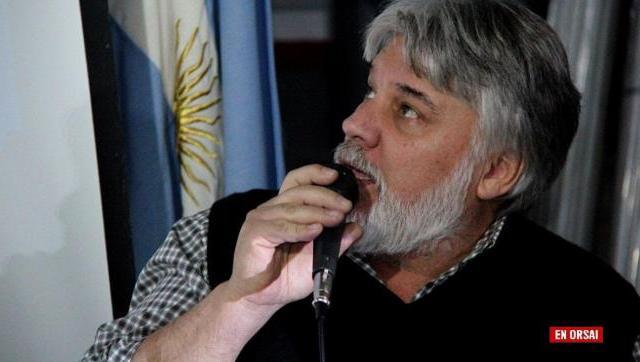 """Moreira: """"Los Pymes estamos viendo hechos puntuales que apuntan a la reactivación"""""""