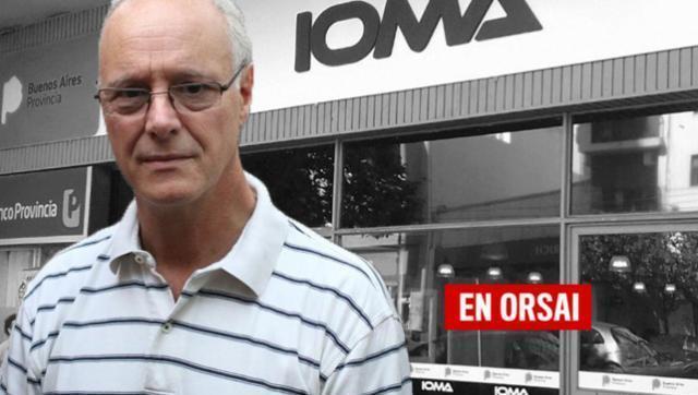 """Gollán: """"Desde el 12 de agosto no se pagó más nada en la provincia de Buenos Aires"""""""