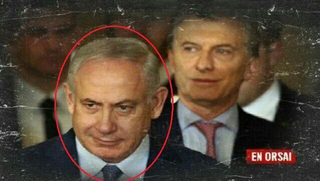 El fiscal general de Israel pide el procesamiento de Netanyahu por corrupción