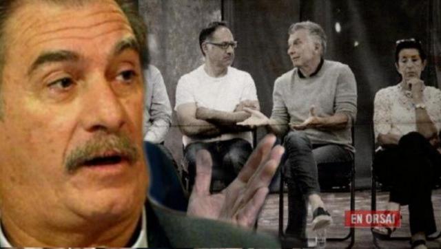 Storani también criticó a Macri por sus dichos sobre el endeudamiento