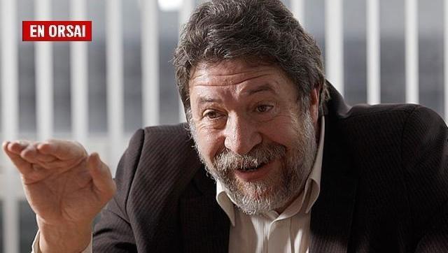 Claudio Lozano: