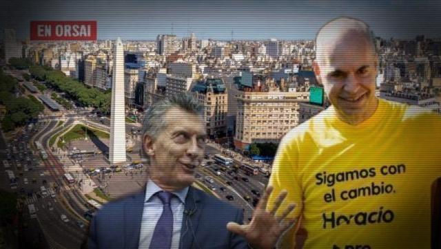 """""""Macri violó la Constitución y abusó la autoridad"""" """"Se han privatizado 500 hectáreas de tierras públicas"""