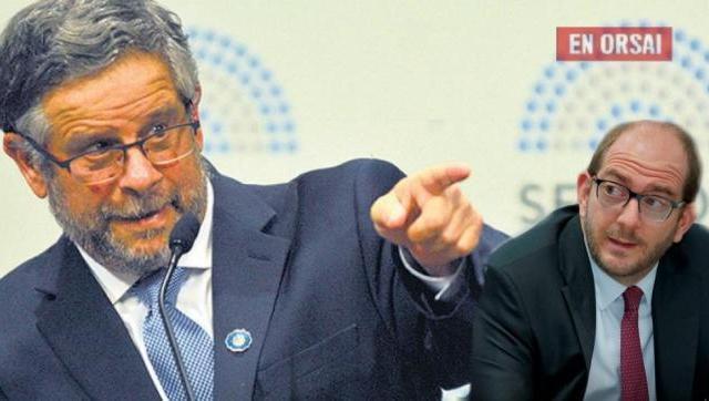 Exsecretario de Salud de la Nación (cambiemos) denuncia a exsecretarios de Comercio de la gestión