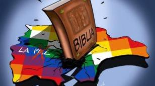Aseguran que los grupos evangélicos son el arma de EE.UU para los golpes de Estado