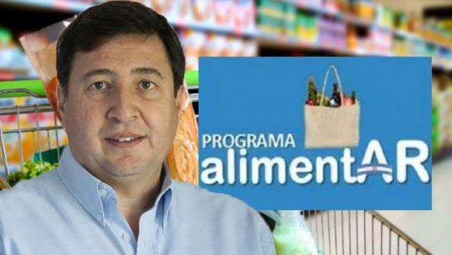 """Daniel Arroyo: """"En Argentina hay una catástrofe social"""""""
