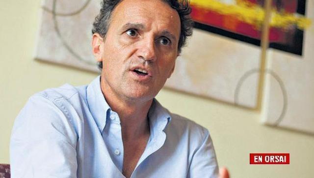 """Gabriel Katopodis: """"Estamos poniendo todos los esfuerzos para fortalecer toda la red de atención sanitaria"""""""