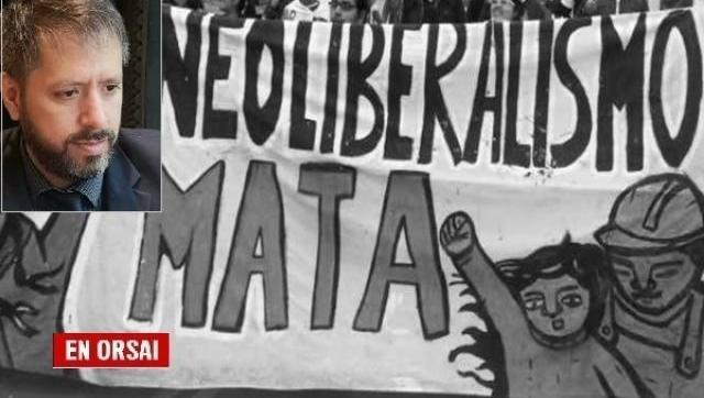Coronavirus: El fracaso neoliberal y la solidaridad como respuesta