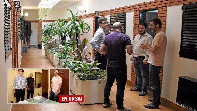 Municipio de Morón acordó con hoteles para alojar a personas que deban cumplir aislamiento