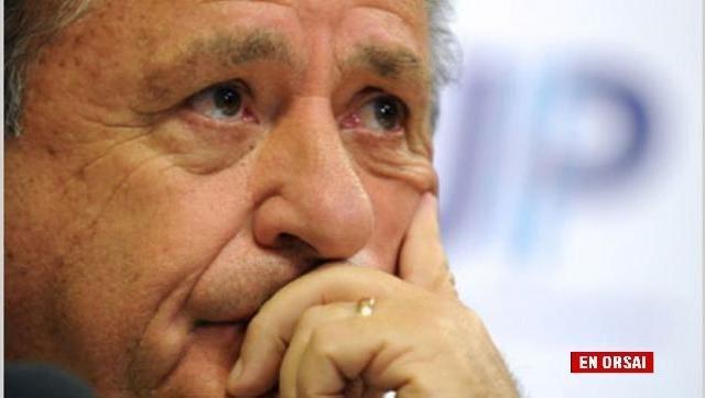 """Eduardo Duhalde: """"Esta peste logró la unidad de los argentinos"""""""