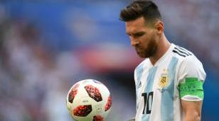 Leo Messi se bajó el sueldo y confirmó la colaboración para los empleados del club