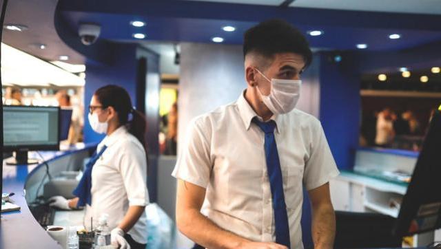 Estudio revela qué nuevas palabras utilizamos en tiempos de pandemia
