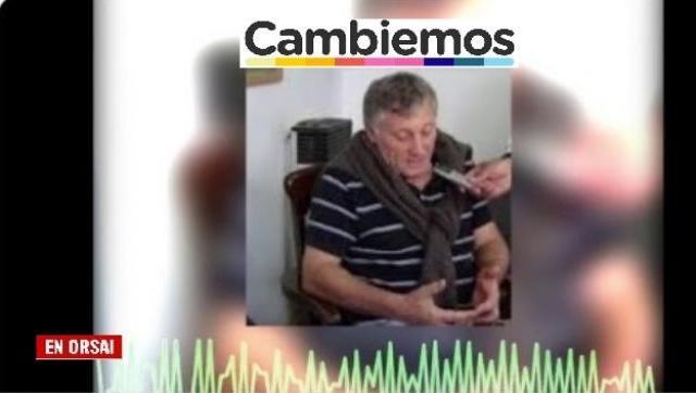 "Radical del PRO Córdoba: ""Que la pandemia se quede en La Matanza"