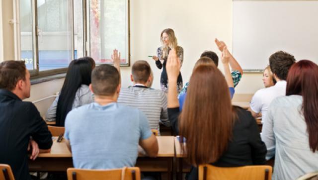 """Director del INET: """"Proponemos empezar las clases una hora más tarde"""
