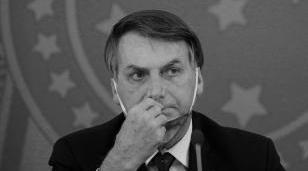 Avanza en Brasil una causa que podría terminar con la destitución de Bolsonaro