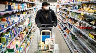 Oficial: la inflación de abril fue la más baja desde 2017