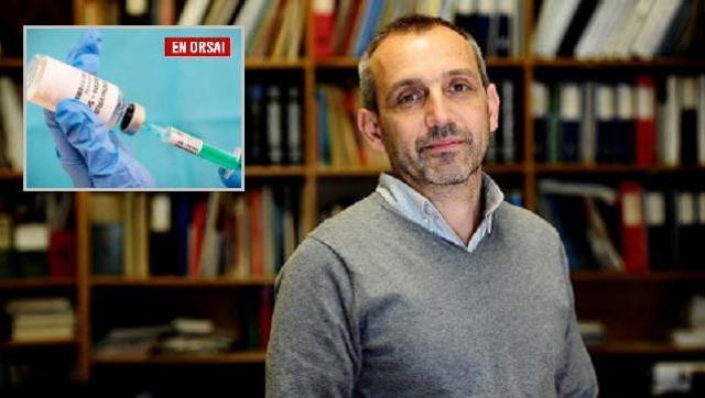 """Omar Sued: """"Es una preocupación el acceso de los países a la vacuna"""""""
