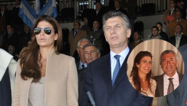 La empresa de la esposa de Macri, cobró ATP del Estado pero igual rebajó 25% salarios a sus trabajadores