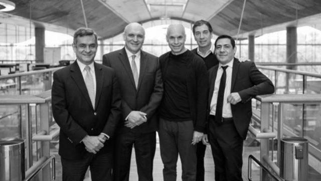 El jefe de campaña de Espert reconoció que Larreta lo financió para las presidenciales