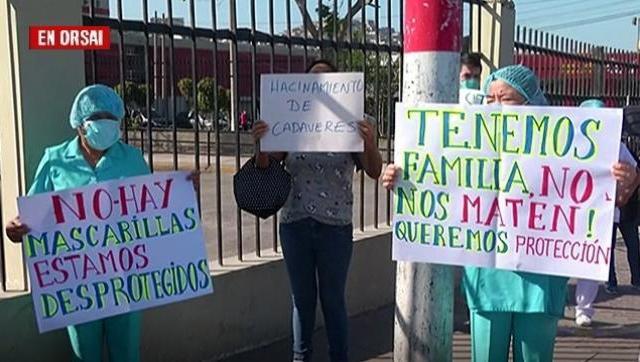 Periodista Peruano: