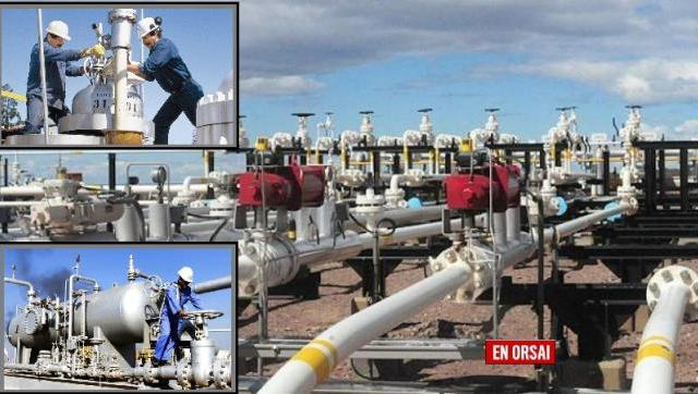 Gobierno y petroleras buscan acordar un precio del gas que garantice producción