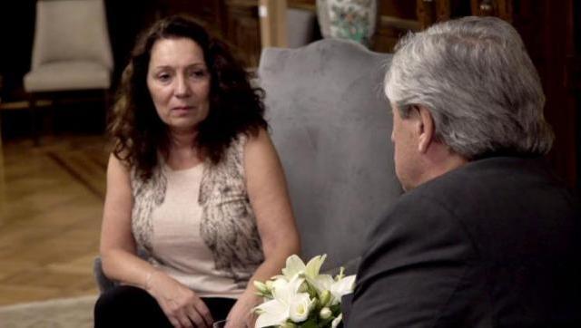 Cristina Caamaño: la mesa judicial del macrismo extorsionaba y armaba causas
