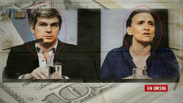 Marcos Peña y Michetti denunciados por maniobras fraudulentas en contrataciones millonarias